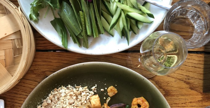 SüdØst restaurant oslo asiatisk smakenavoslo