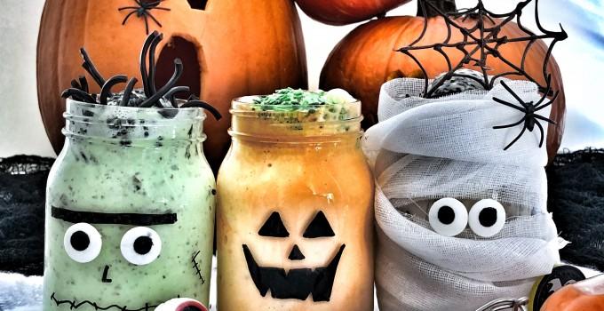 Halloween by @smakenavoslo